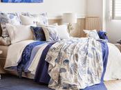 Nueva colección Zara Home Marine MotifsF