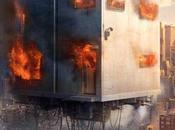 Divergente: trailer nuevo afiche Insurgente. Estreno cines, Marzo 2015