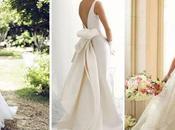 ¿Por vestido novia blanco?