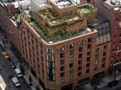 TriBeCa Penthouse Robert Niro.