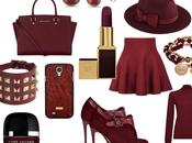 amante Burgundy Guía Compras
