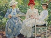 Impresionismo americano Thyssen-Bornemisza