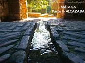MÁLAGA --Parte 2/2: ALCAZABA