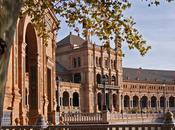 Sevilla: plaza españa