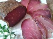 Lomo cerdo curado embuchado Bondiola crudo