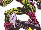 Grandes Villanos Marvel Universe: Green Goblin/El Duende Verde