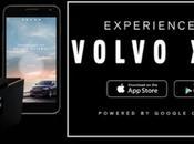 Google Cardboard sirve Volvo para mostrar nueva #VolvoXC90