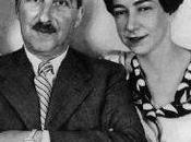 exilio imposible. Stefan Zweig.