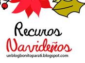 Freebies: Recursos navideños