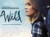 "Nuevo póster para ""wild"" reese witherspoon"