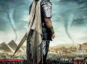"""exodus: dioses reyes"": póster final español (exodus: gods kings)"