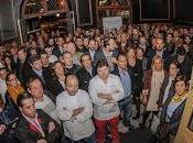 Cocinartorrelavega, primer congreso gastronómico cantabria, reune grandes cocineros panorama nacional regional.