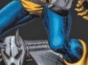 Grandes Villanos Marvel Universe: Hobgoblin Duende)