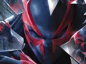 'Spider-Man 2099' descenso argumental artístico