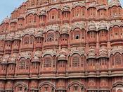 Jaipur, ciudad rosa