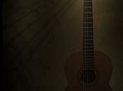 Guitarra Congreso Flamenca Córdoba-
