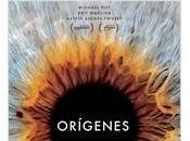 Proyección: Origenes