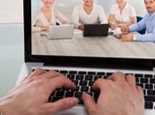 webinar como ayuda formación online