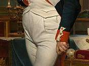 "Cuartos final (3). busca personaje PaullusHistoricus"": Napoleón Jesucristo."