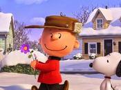 Algunas nuevas imágenes Peanuts, película
