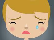 Terapia salada: lágrimas agua