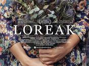Loreak, mucho flores