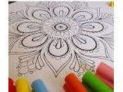 Vibra energía Mandala