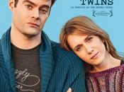 "Crítica ""The Skeleton Twins"", derroche complicidad Kristen Wiig Bill Hader"