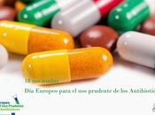 noviembre, Europeo Prudente Antibioticos