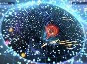 Geometry Wars Dimensions presenta credenciales trailer imágenes movimiento
