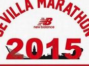 Dorsales para Maratón Sevilla