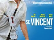 """Póster para españa """"st. vincent"""" bill murray"""