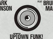 Mark Ronson Bruno Mars estrenan videoclip para 'Uptown Funk'