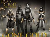 Lara Croft Templo Osiris sido terminado