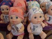 Juegaterapia presenta ¡Los muñecos bonitos mundo!