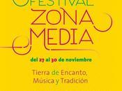 presentado Festival Zona Media