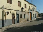 Leyenda cruz calle Rosario Sonseca