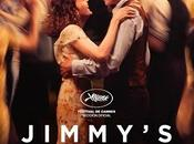 Jimmy's Hall. bailar acabar.