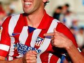 Entrevista Diego Godín, tercer capitán Club Atlético Madrid
