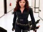 Scarlett Johansson dentro reparto 'Capitán América Civil War'