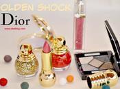 Brilla Navidad GOLDEN SHOCK Dior