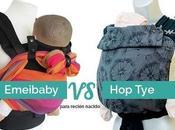 Comparativa Emeibaby para recién nacido