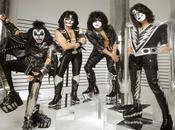 Kiss regresa España