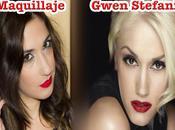 Celeb MakeUp: Maquíllate como Gwen Stefani