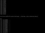 Crea propia privada Emulación Chutney