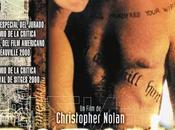 Resultado Encuesta película favorita Christopher Nolan