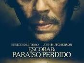 """Próximamente: Crítica """"Escobar: Paraíso perdido"""" (2014)"""