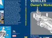 disponible libro Marvel Vehicles: Owner's Workshop Manual