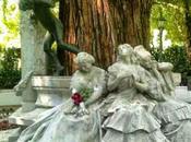 SALA rosa romántica, nieve, vist...
