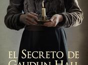 Libro: Secreto Gaudlin Hall John Boyne